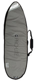 Pro-Lite smuggler surfboard travel bag-bottom