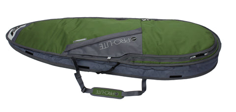 Pro-Lite Smuggler surfboard travel bag fish/hybrid style