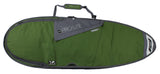 Pro-Lite Smuggler surfboard travel bag fish/hybrid style-top view