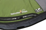 Pro-Lite Smuggler Series Surfboard Travel Bag (2+1 Boards Fish/Hybrid Style)