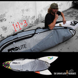 Timmy Reyes smuggler surfboard travel bag