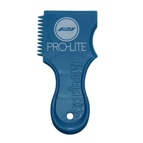 blue wax comb for surfboard