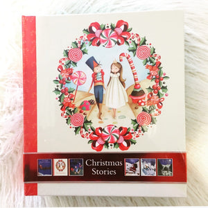 Christmas Stories Book Set - Lexi & Me