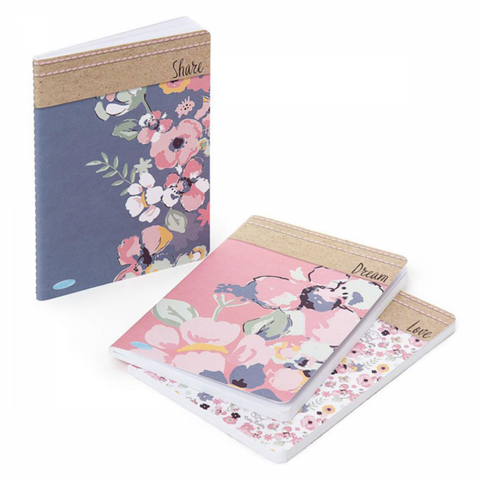 Me to You® A6 Notebook Set | Pack of 3