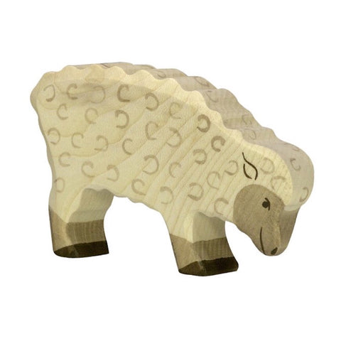 Holztiger Wooden Figurine | Sheep - Lexi & Me