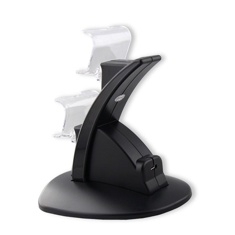 PlayStation 4 Controller Dual USB Charging Dock
