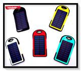 Vendetta Solar Power Portable Charger (10000mAh)