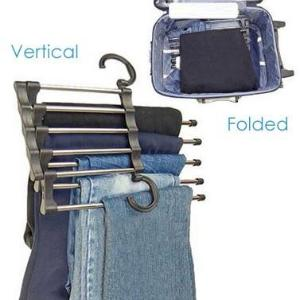 Vendetta 5-Way Trouser Hanger