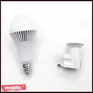 Energy Efficient LED Lightbulb