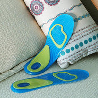 Vendetta Insole Active Gel