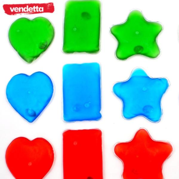 Vendetta Magical Therapy Heat Pack