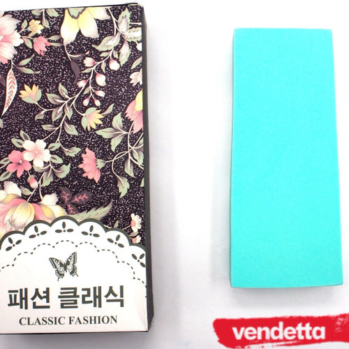 Vendetta One Scrub Magic Sponge (Super Absorbent)