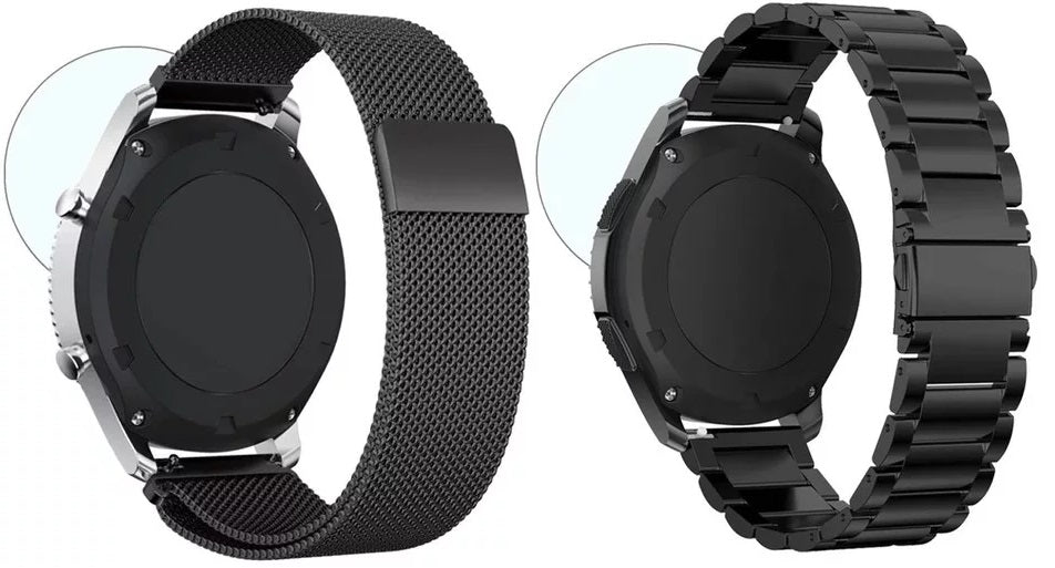 Samsung S3 Gear Strap  And Gear Sport Strap