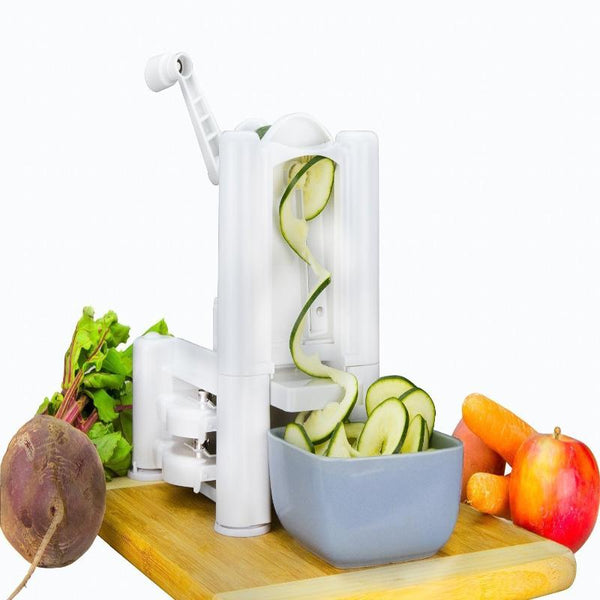 Vendetta Triple Bladed Vegetable Slicer Fruit Peeler Free With 1 Corn Corer and 1 Carrot Sharpener