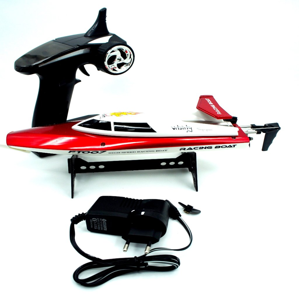 Vendetta FT007 Boat High Speed Racing Boat