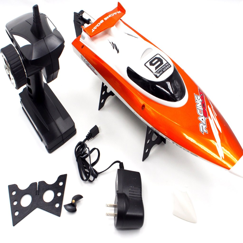 Vendetta FT009 Boat High Speed Racing Boat