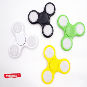 Vendetta Light Em Up Version Fidget Spinner