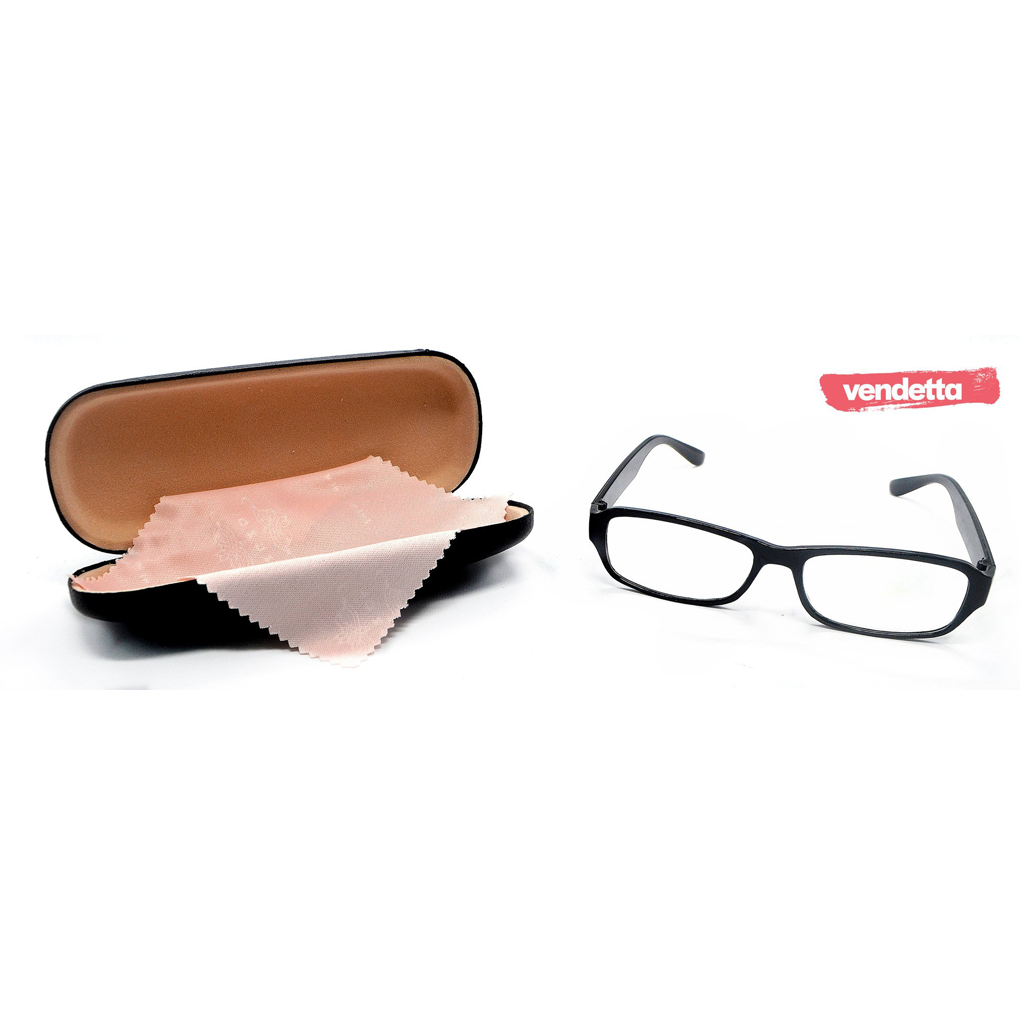 Auto Focusing Reading Glasses (100-500) Degree Range