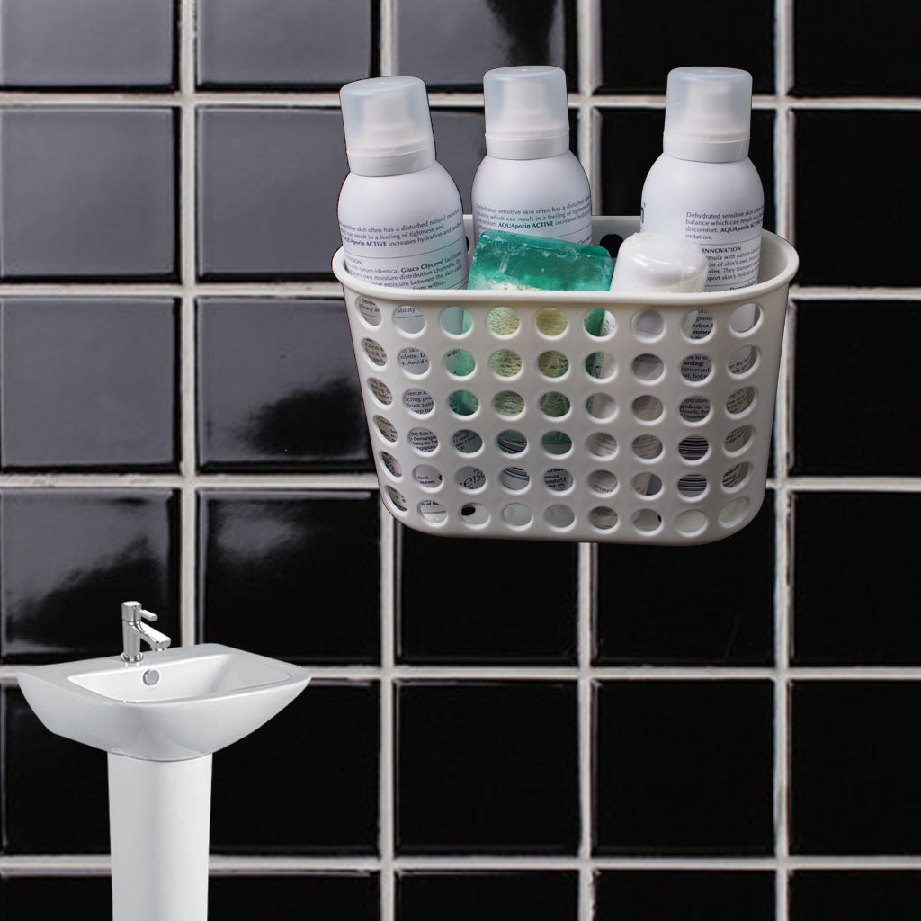 Toiletry & Kitchenette Organizing Hanger (Mei Jia Jia) 914