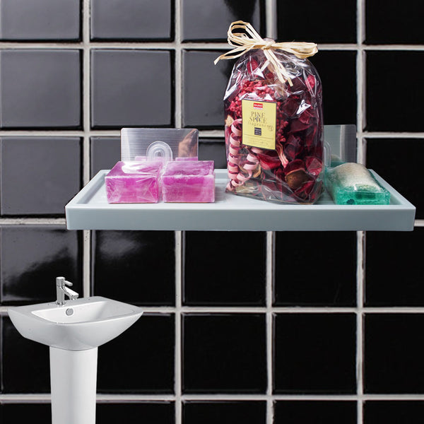 Toiletry & Kitchenette Organizing Hanger (Mei Jia Jia) 927 Storage Rack