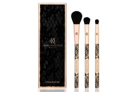LACE-BRUSH SET