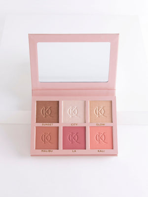 Blush and Shine Kit II
