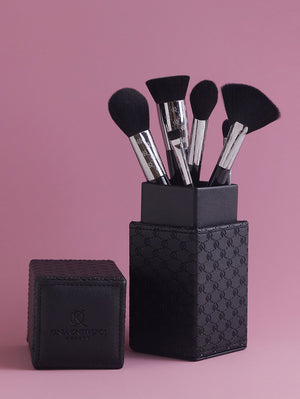 Luxe Brush Set & Case