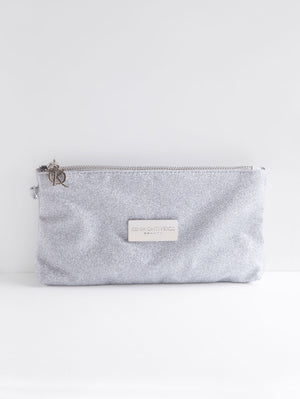 Diamond Makeup Bag