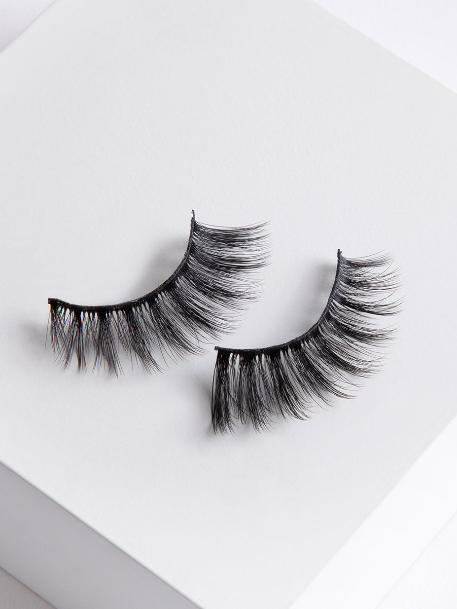 Diamond Lashes