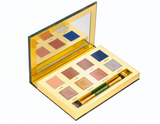 PEACOCK COLLECTION- EYESHADOW KIT