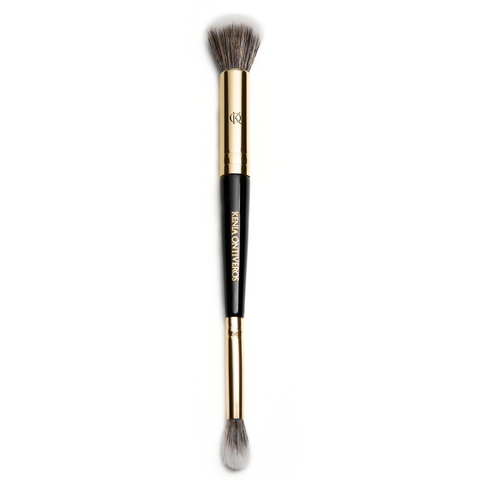 BLEND + HIGHLIGHT BRUSH