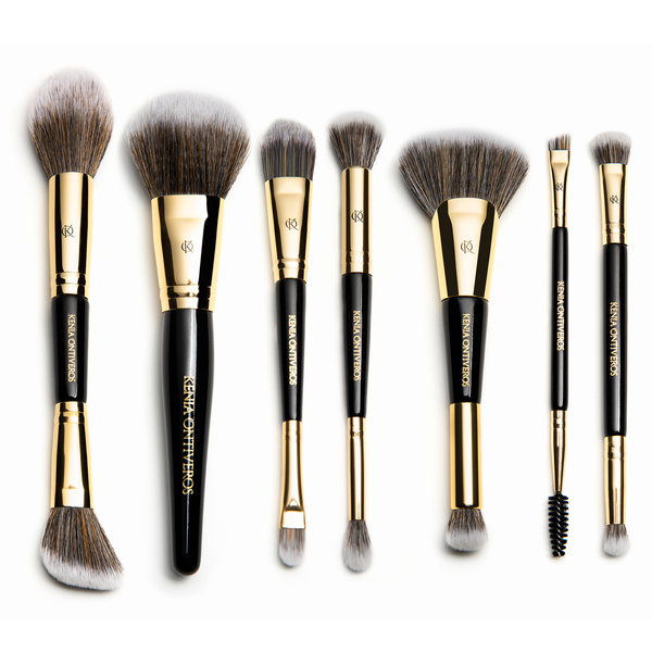 Dual Ended Brush Set