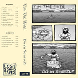 "TIM THE MUTE ""Do In Yourself"" cassette tape"