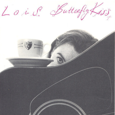 "LOIS ""Butterfly Kiss"" CD"