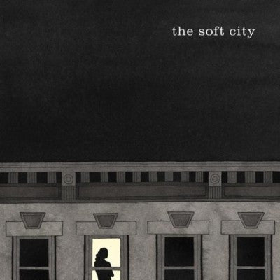 "SOFT CITY ""Self Titled"" CD"