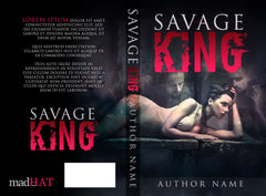 Savage King