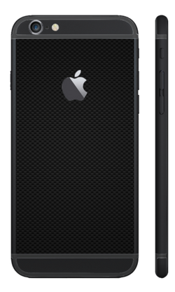 Custom iPhone 6 Carbon Fiber Housing