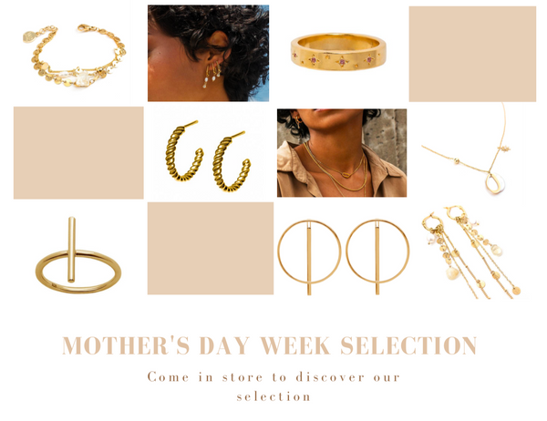 Mother's Day Jewellery Idea