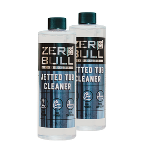 Jetted Bathtub Cleaner