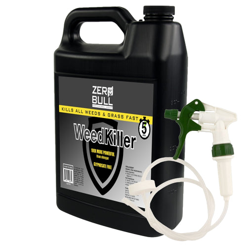 Zero Bull WeedKiller (Concentrate makes 1gal)