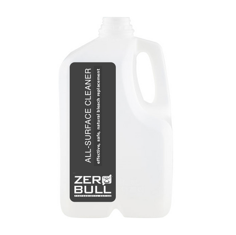 Zero Bull Purgo Bleach Replacement Antimicrobial All-Surface Cleaner