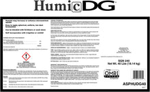 Load image into Gallery viewer, HumicDG Organic Pellets (HOP) 40lb (40,000sf)