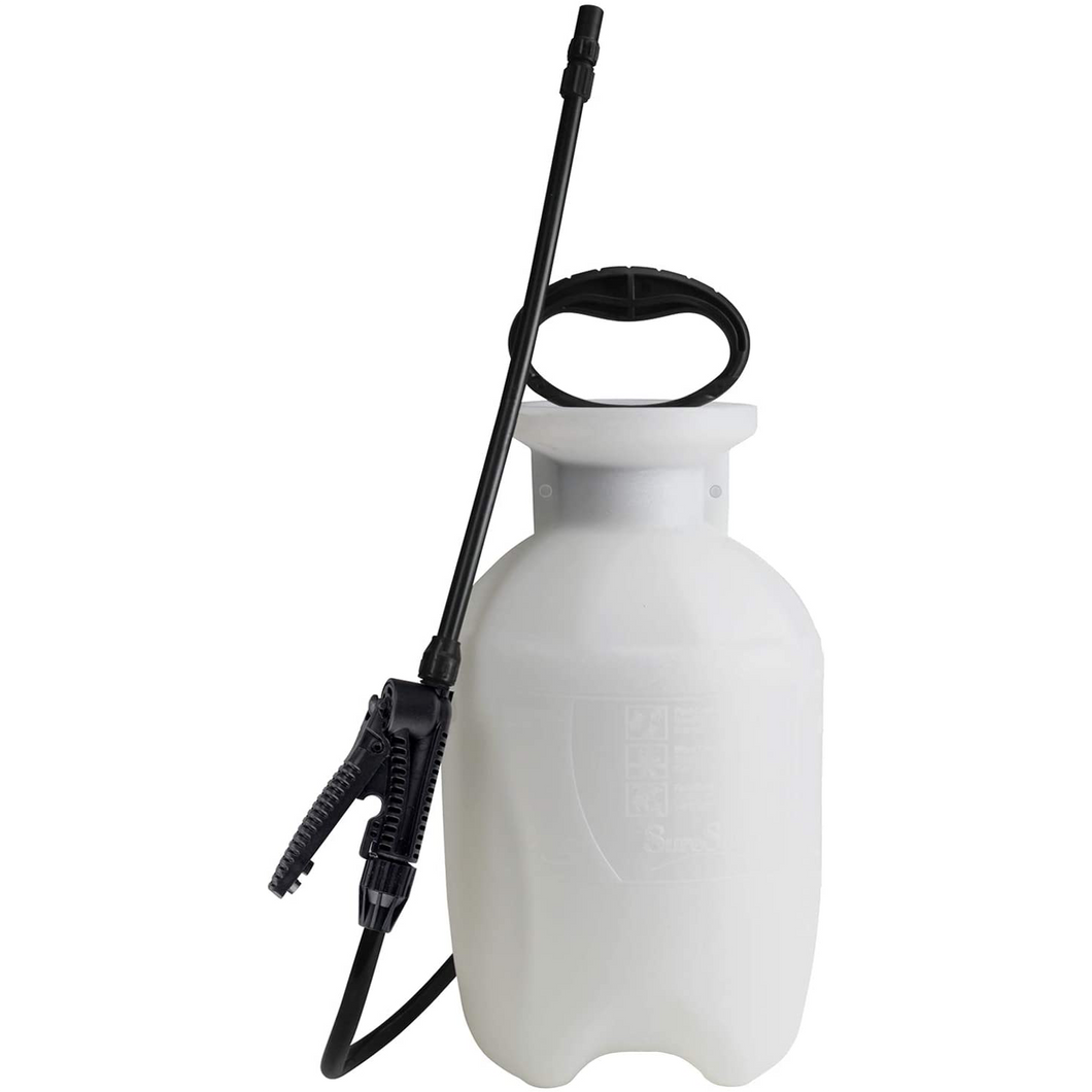 1-Gallon Pump Sprayer