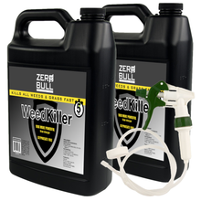 Load image into Gallery viewer, Zero Bull WeedKiller (1gal RTU)