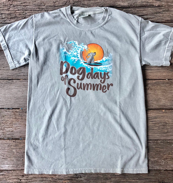 Dog Days of Summer Tee