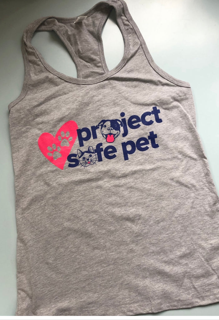 Project Safe Pet Rescue Tank