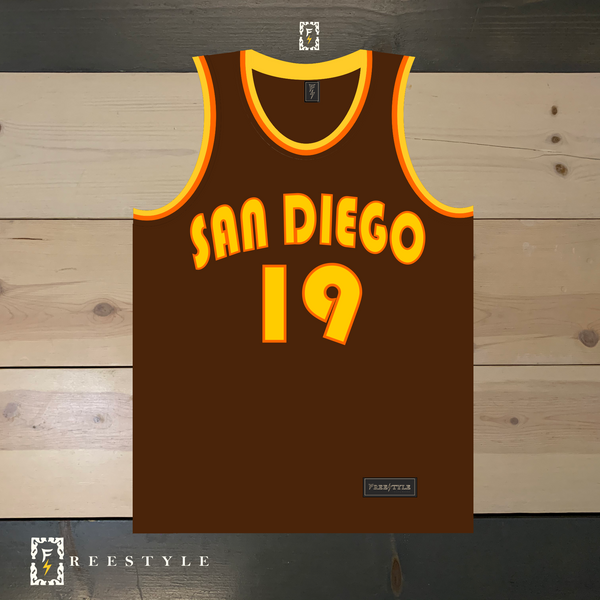 Fine City Friars 84 Spirit Brown Yellow Orange #19