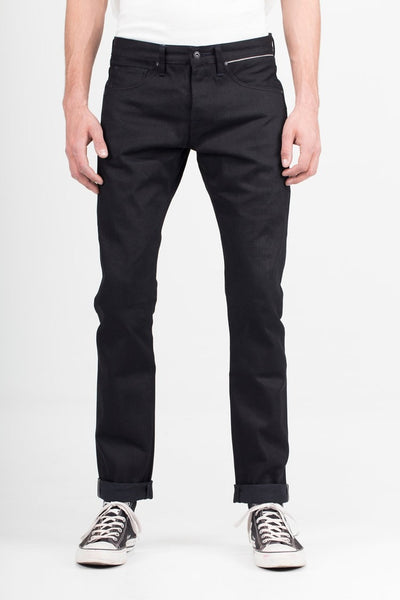 BENZAK B-01 SLIM- 13OZ BLACK