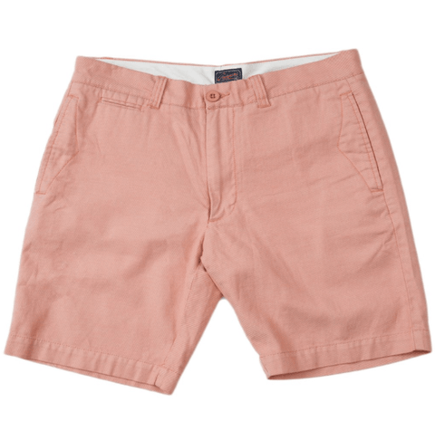 Gibson Bermuda Club Short 9