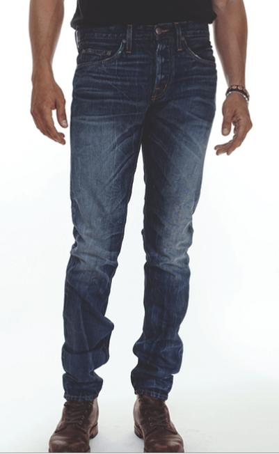 Jeans - ASBURY PARK 1888 SKINNY- MARCUS